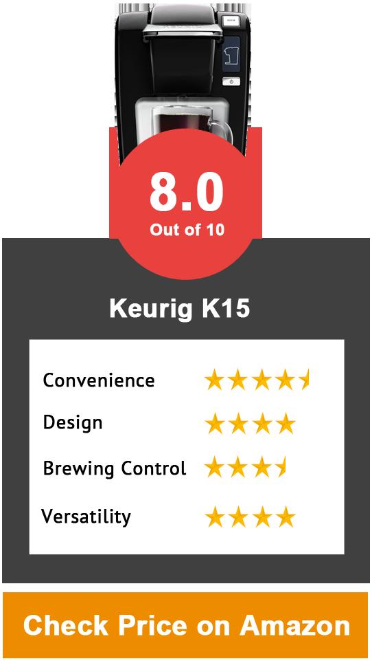Keurig_K15