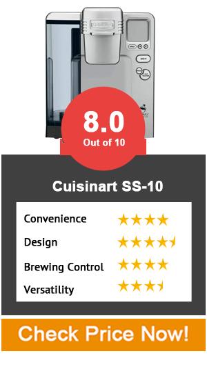 Cuisinart SS-10