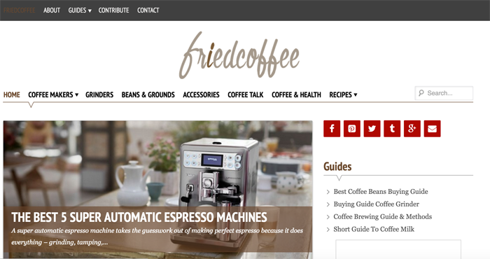 Fried-Coffee-Blog