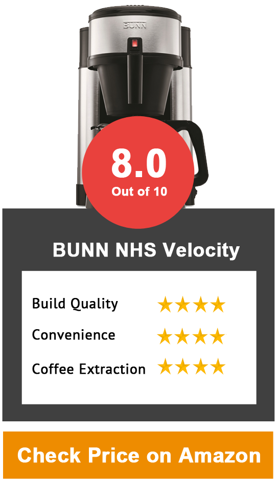 bunn-nhs-velocity-brewer