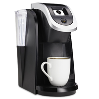 6 Best Single Serve Coffee Maker Reviews Tested Top Picks 2017