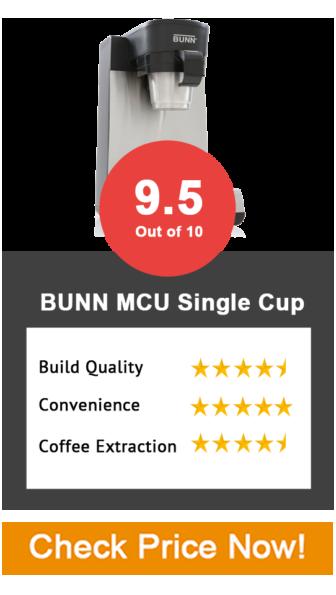 BUNN-MCU