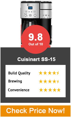 Cuisinart SS-15