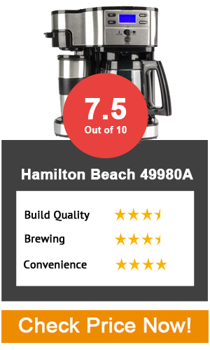 Hamilton Beach 49980A