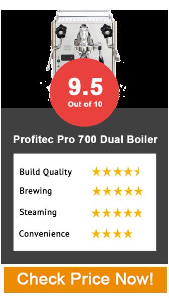 Profitec Pro 700