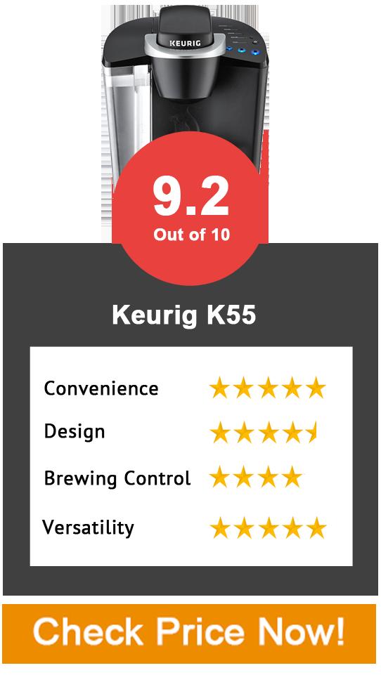 Keurig K55
