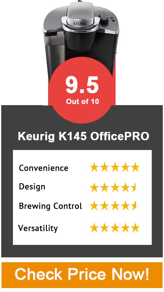 keurig K145 office pro