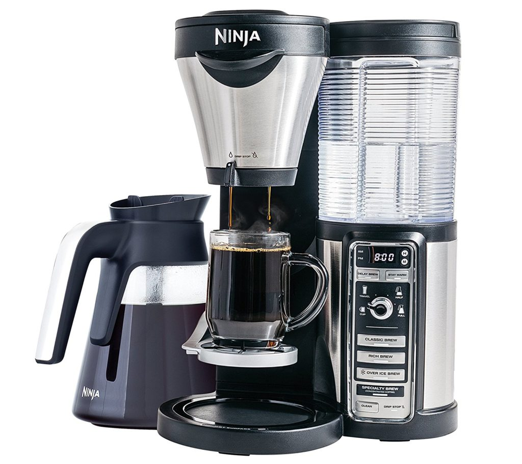 Ninja Coffee Brewer