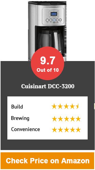 Cuisinart DCC-3200