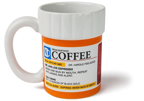 bigmouth prescription coffee mug image