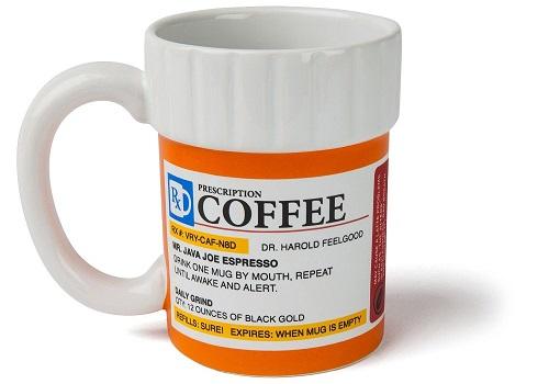 bigmouth prescription coffee mug image
