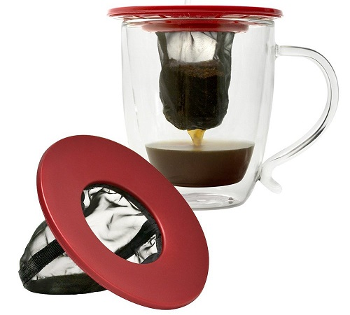 primula single serve coffee brew buddy image