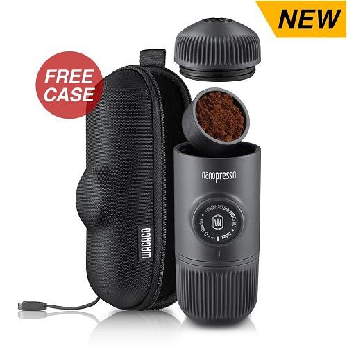 wacaco nanopresso portable espresso maker image